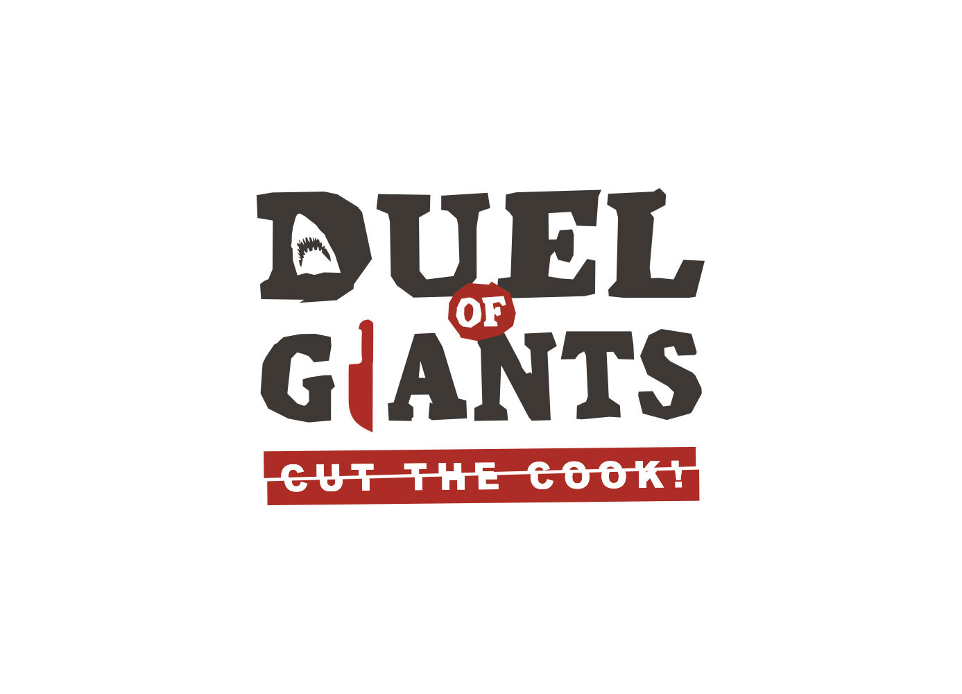Logo Duel of Giants