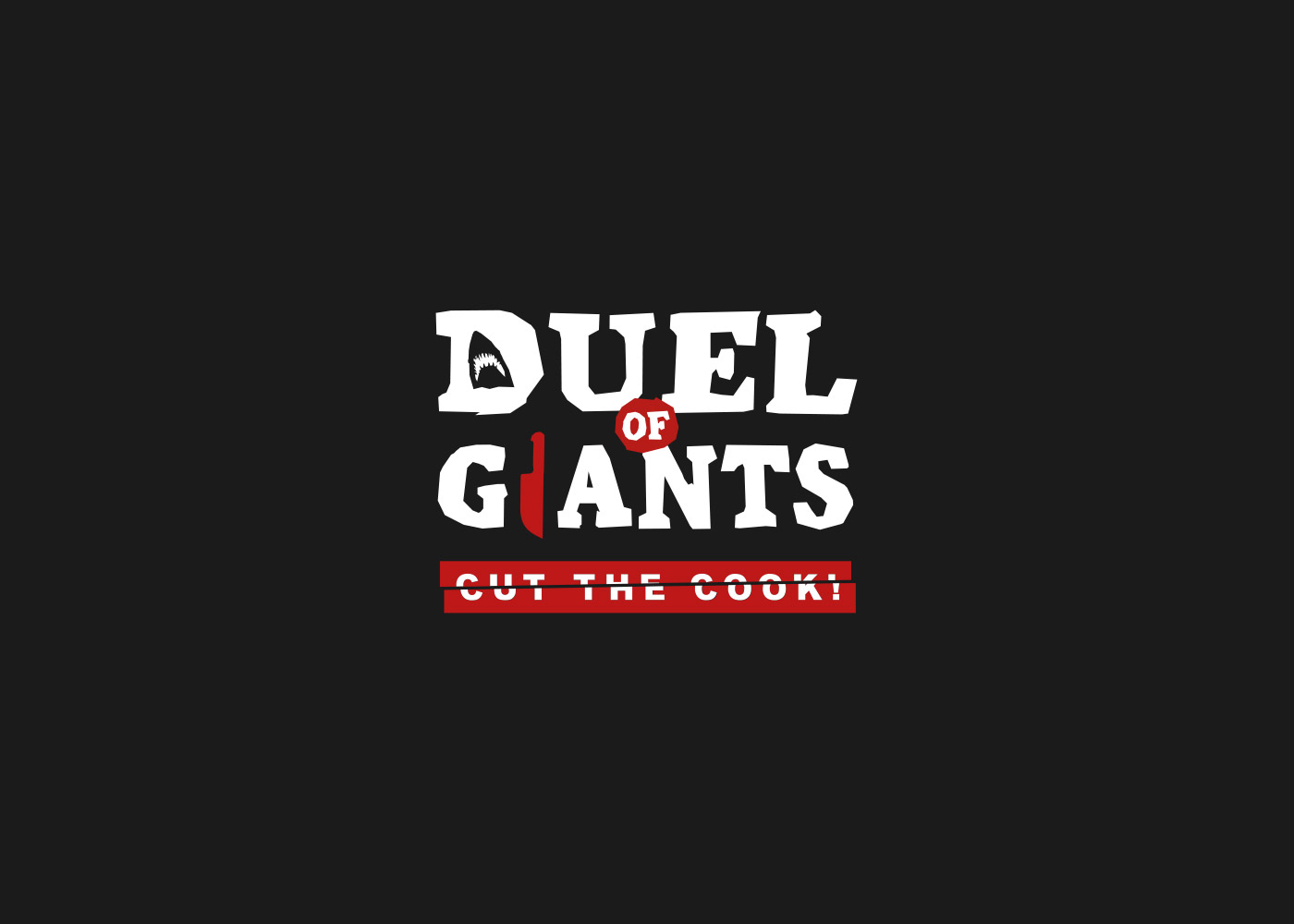 Duel of Giants